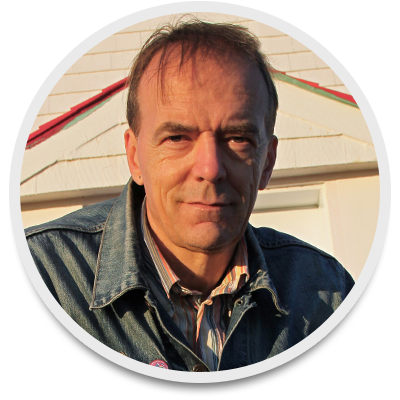Marc Lautenbacher