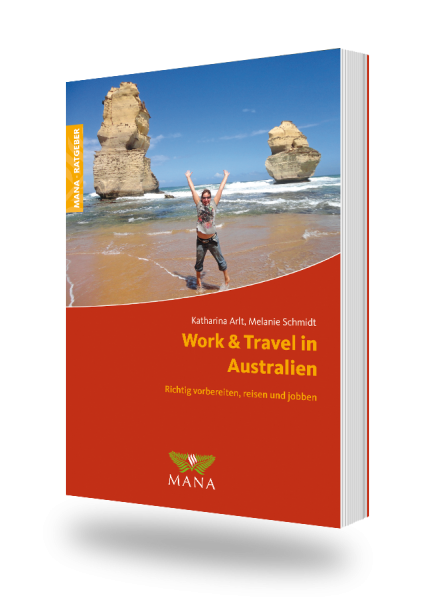 Work and Travel in Australien - Katharina Arlt und Melanie Schmidt