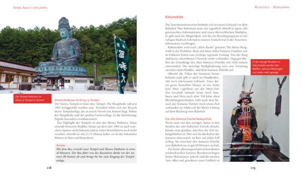 Keine Angst vor Japan, ein Buch von Wolfgang Beckmann