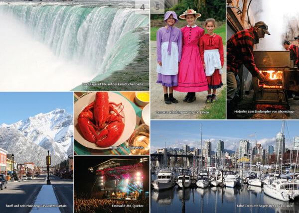 Geliebtes Kanada von Marc Lautenbacher