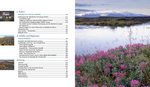 Das Island-Lesebuch von Arthúr Björgvin Bollason