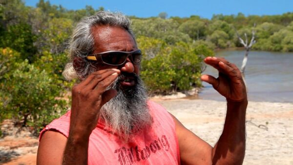 Australien in 100 Tagen, Cape Leveque, eine DVD von Silke Schranz und Christian Wüstenberg