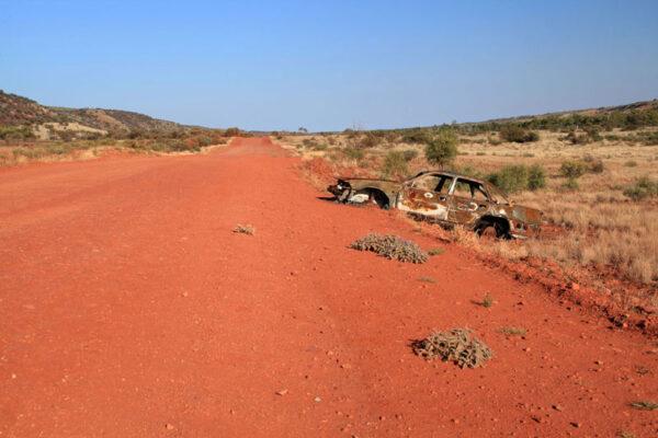 Australien in 100 Tagen, Outback Uluru,eine DVD von Silke Schranz und Christian Wüstenberg