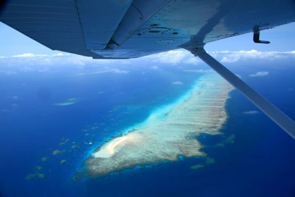 Australien in 100 Tagen, Great Barrier Reef, Cairns, eine DVD von Silke Schranz und Christian Wüstenberg