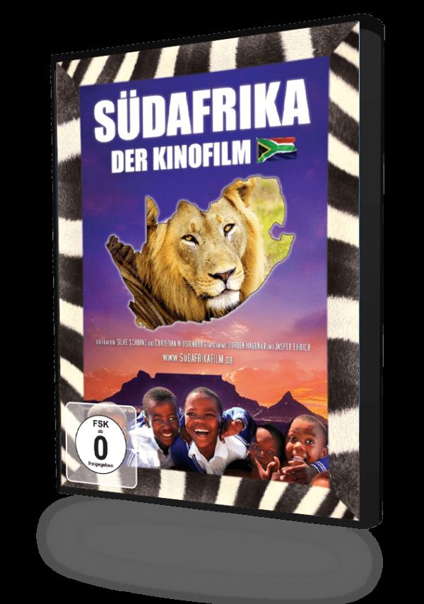 Südafrika, ein Film von Silke Schranz und Christian Wüstenberg