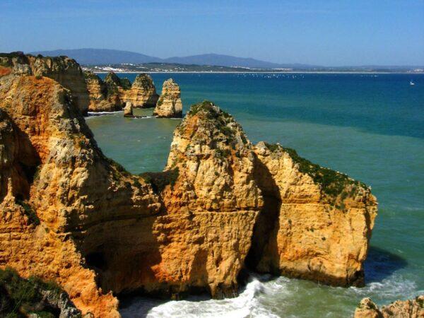 Portugals Algarve auf eigene Faust, ein Film von Silke Schranz und Christian Wüstenberg
