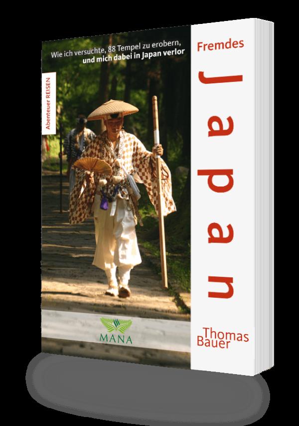 Fremdes Japan, ein Buch von Thomas Bauer