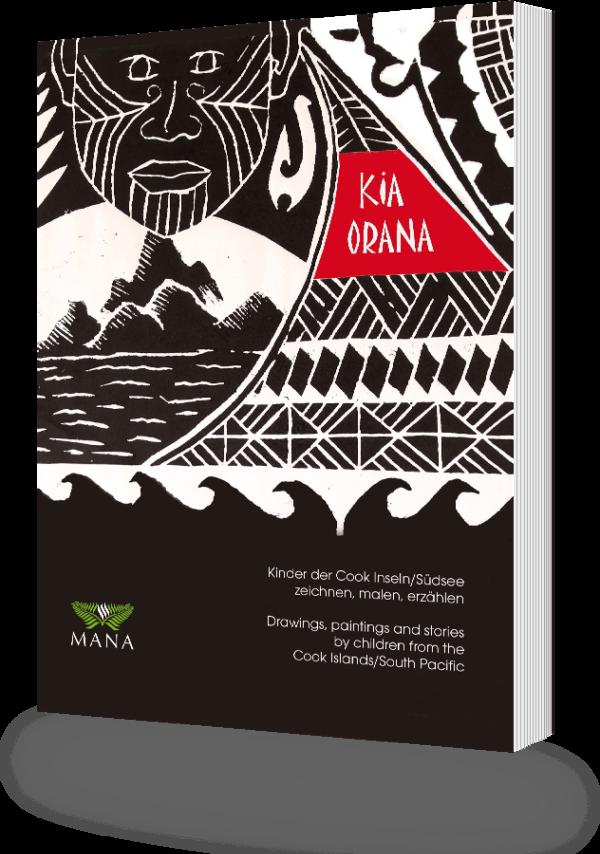 Kia Orana, Ausstellungskatalog von Barbara Bull