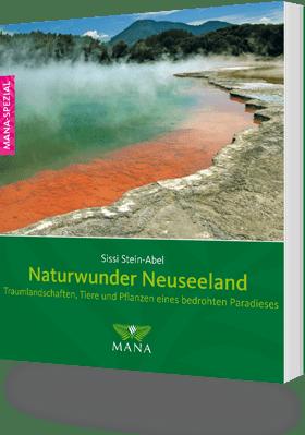 Naturwunder Neuseeland von Sissi Stein-Abel